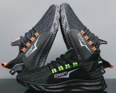 Jual Sepatu Casual Pria Import Terbaru Di Depok