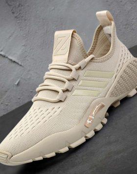 Sepatu Sneakers Casual Pria Murah 2021